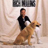 Mullins, Rich - Winds Of Heaven, Stuff Of Earth [CD]