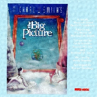 Sterling, Robert - Michael W. Smith's The Big Picture [CD]