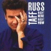 Taff, Russ - Right Here, Right Now [CD]