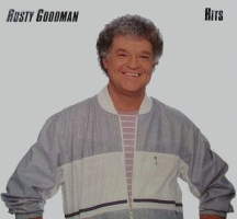 Goodman, Rusty - Hits [LP]