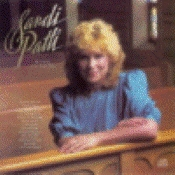 Patti, Sandi - Hymns Just For You [LP]