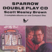 Brown, Scott Wesley - All My Best - The Language Of Jesus Is Love [CD]