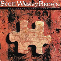 Brown, Scott Wesley - The Passionate Pursuit [CAS]