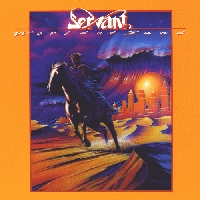 Servant - World Of Sand [LP]