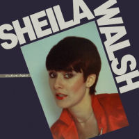 Walsh, Sheila - Future Eyes [CD]
