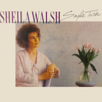 Walsh, Sheila - Simple Truth [CAS]