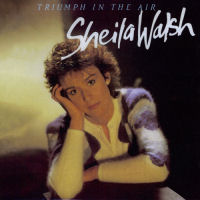 Walsh, Sheila - Triumph In The Air [CD]