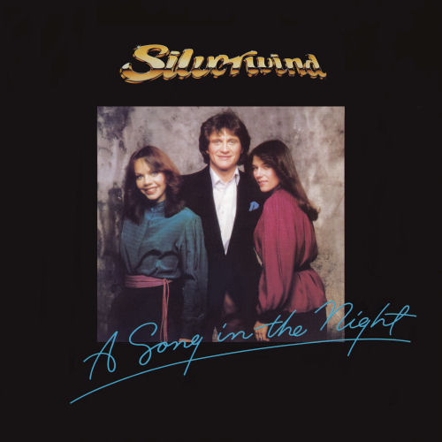 Silverwind - A Song In The Night [CD]