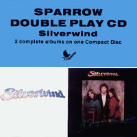 Silverwind - Silverwind + A Song In The Night [CD]