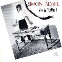 Adahl, Simon - I'm In Touch [CD]