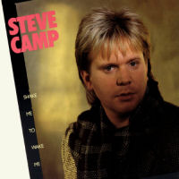Camp, Steve - Shake Me To Wake Me [LP]