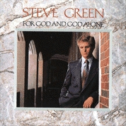 Green, Steve - For God And God Alone [CD]