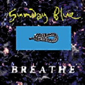 Sunday Blue - Breathe [CD]