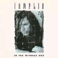 Tamplin - In The Witness Box [CD]