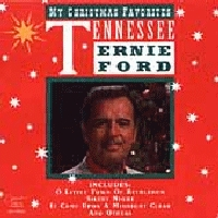 Ford, Tennessee Ernie - My Christmas Favorites [CAS]