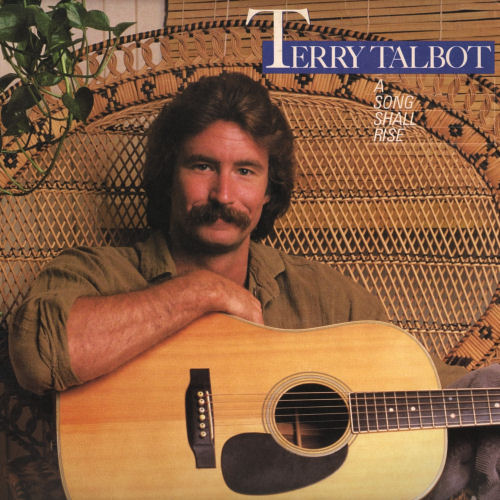 Talbot, Terry - A Song Shall Rise [CD]