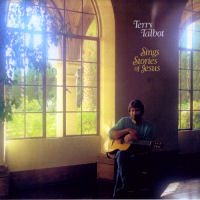Talbot, Terry - Sings Stories Of Jesus [CD]