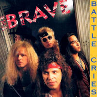Brave, The - Battle Cries [CD]