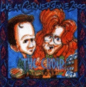 Choir, The - Unplugged; Live At Cornerstone 2000 [CD]