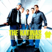 Katinas, The - Destiny [CD]