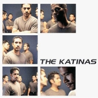 Katinas, The - So Good [CD]