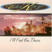 Kry, The - I'll Find You There [CD]