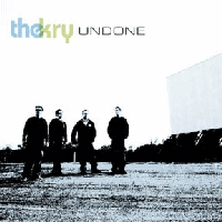 Kry, The - Undone [CD]