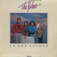 Nelons, The - In One Accord [LP]