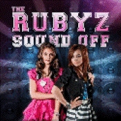 Rubyz, The - Sound Off [CD]