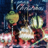 Various Artists - The Sunday Series; A Tribute To Christmas [LP]