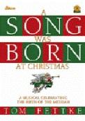 Fettke, Tom - A Song Was Born At Christmas [SBK]