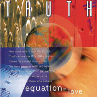 Truth - Equation Of Love [CAS]