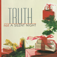 Truth - Not A Silent Night [CD]