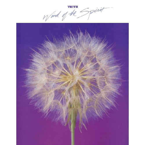 Truth - Wind Of The Spirit [CD]