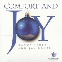 Vader Randy And Jay Rouse - Comfort And Joy [SBK]