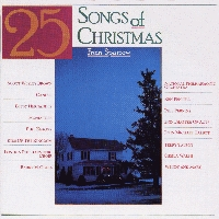 Various Artists - 25 Songs Of Christmas From Sparrow [LP]
