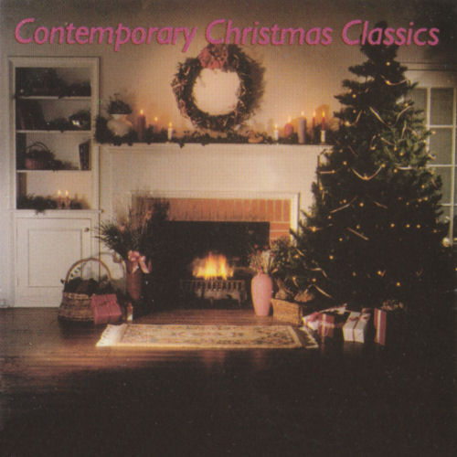 Various Artists - Contemporary Christmas Classics [CAS]