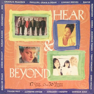 Various Artists - Hear & Beyond; 17 Great Songs [CD]