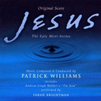 Various Artists - Jesus; The Epic Mini- Series; Original Score [CD]