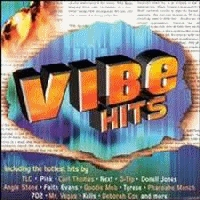 Various Artists - Vibe Hits Volume One [CD]