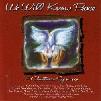Various Artists - We Will Know Peace [CD]