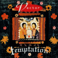 Vector - Temptation [CD]