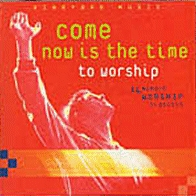 Vineyard - Come Now Is The Time To Worship; 14 Modern Worship Classics [CD]