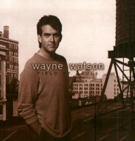 Watson, Wayne - Field Of Souls [CD]
