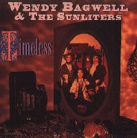 Bagwell, Wendy & The Sunliters - Timeless [CD]