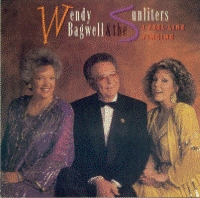 Bagwell, Wendy & The Sunliters - I Feel Like Singing [CD]