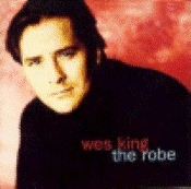 King, Wes - The Robe [CD]