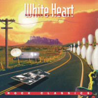 White Heart - Nothing But The Best, Rock Classics [CD]