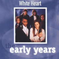 White Heart - The Early Years [CD]