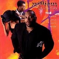 Becton William And Friends - Heart Of A Love Song [CD]